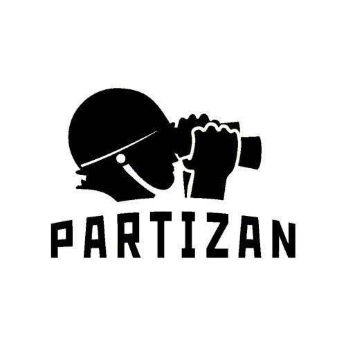PARTIZAN ANALOGINĖS KAMEROS