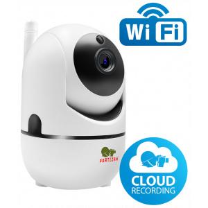PARTIZAN 2.0MP IP Robotic camera Cloud Robot FullHD IPH-2SP-IR 1.0